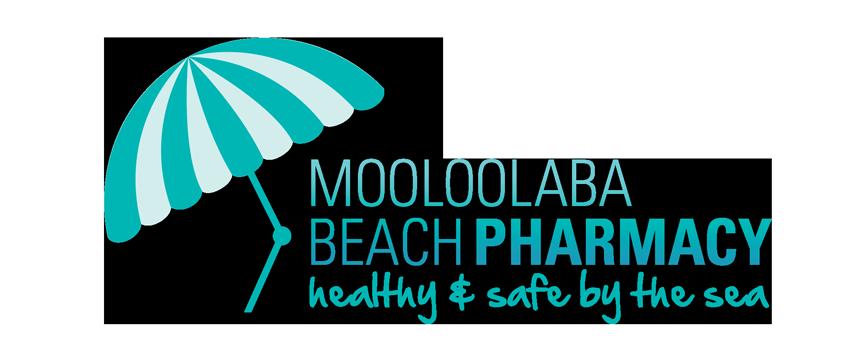 seedhead-holistic-graphic-design-mooloolaba-beach-pharmacy-logo-and-byline