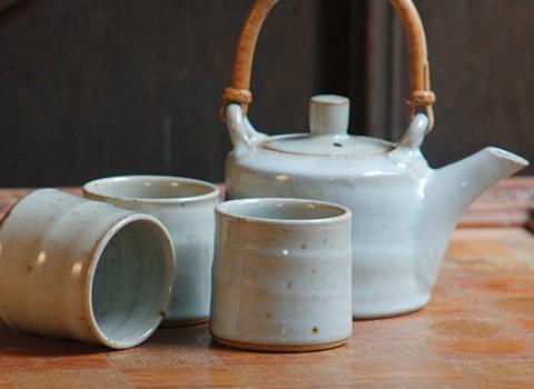 Reid Pottery